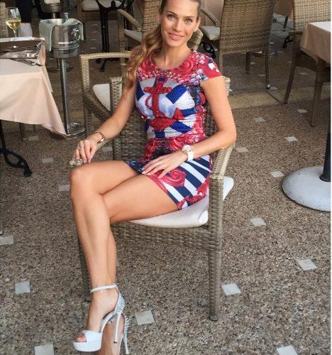 Andrea Verešová