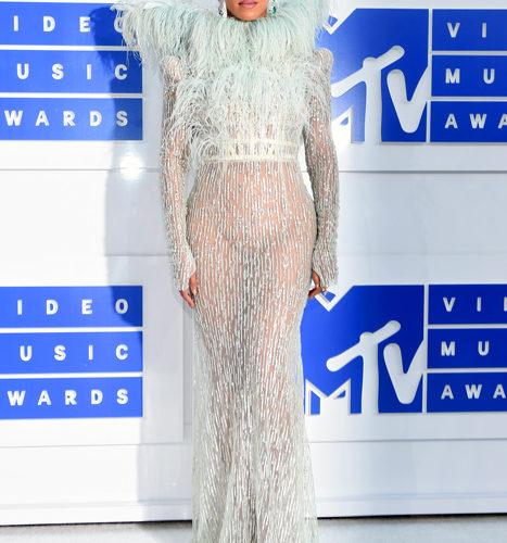 Beyonce – MTV