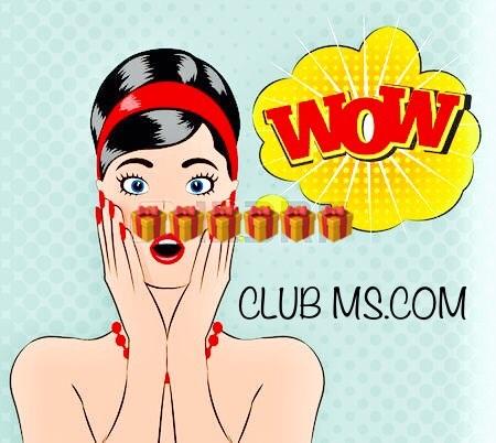 Club ms.com, club mujsalon.com